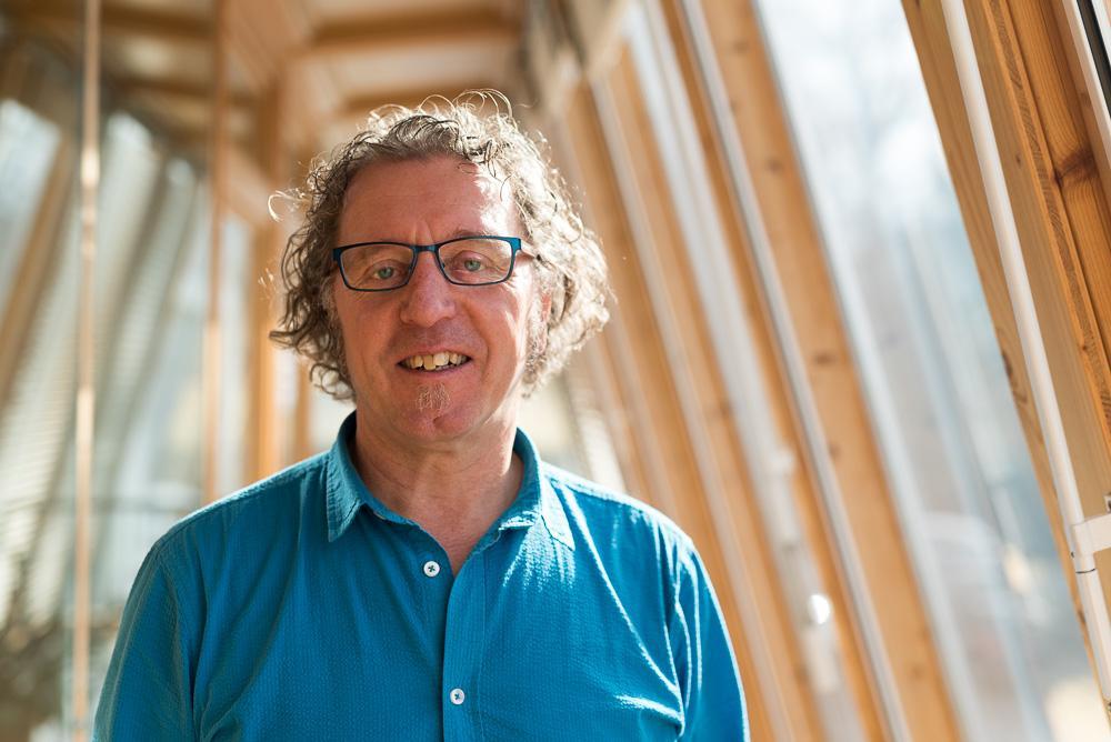 Wim van Helden Profilbild