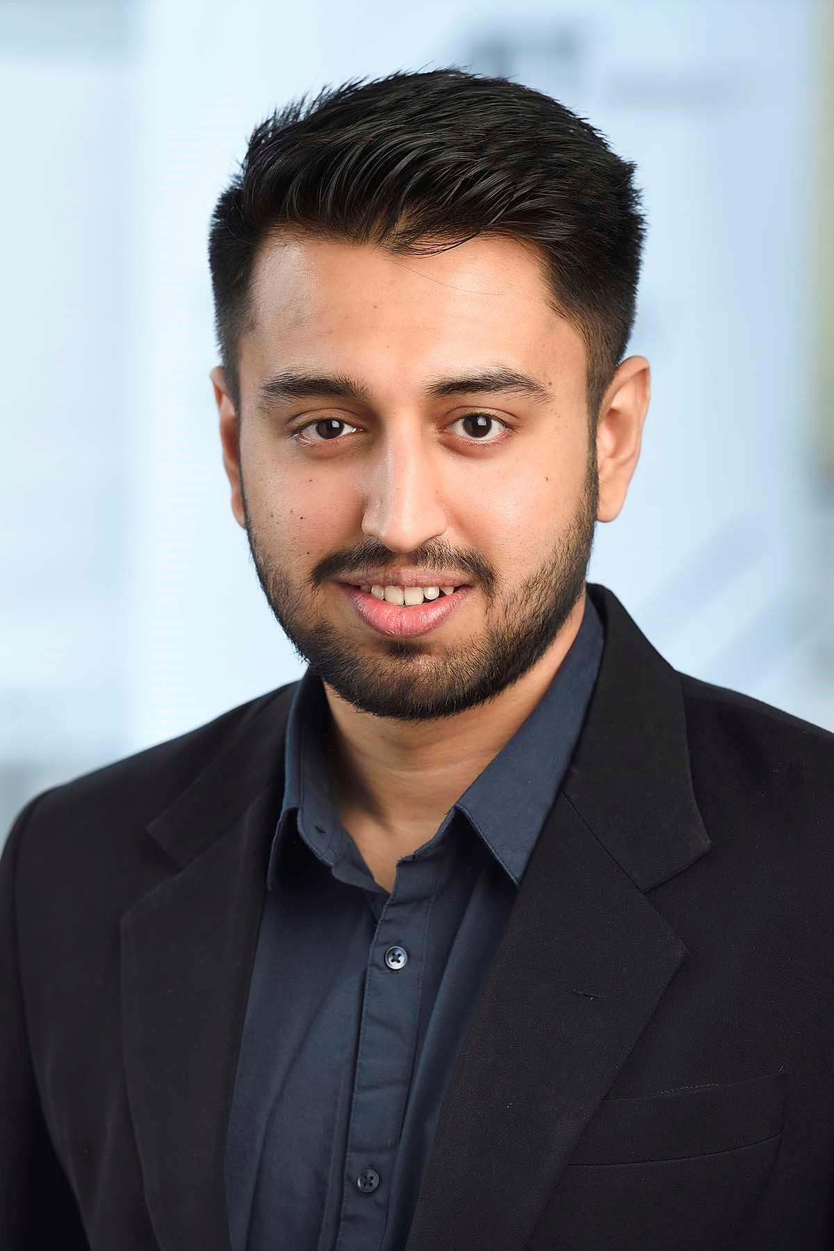 Bharath-Varsh Rao Profilbild
