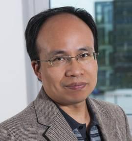 Ningxin Zhang Profilbild