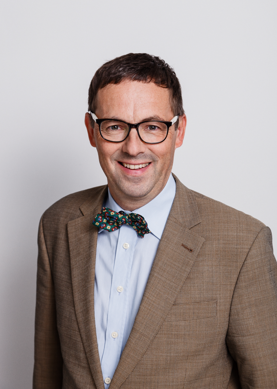 Georg Benke Profilbild