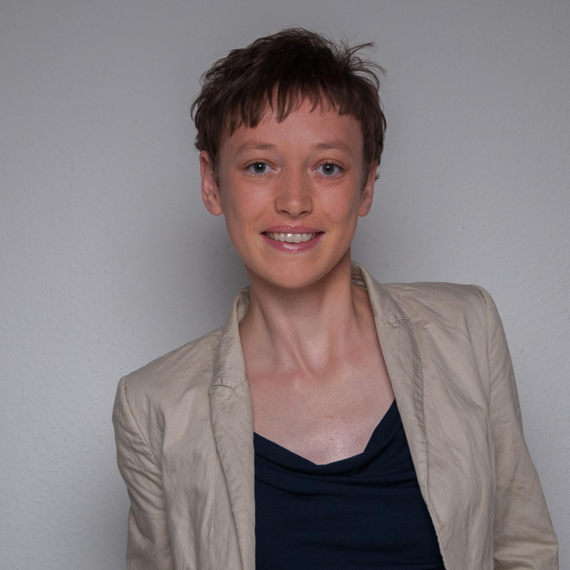 Katharina Resch-Fauster Profilbild