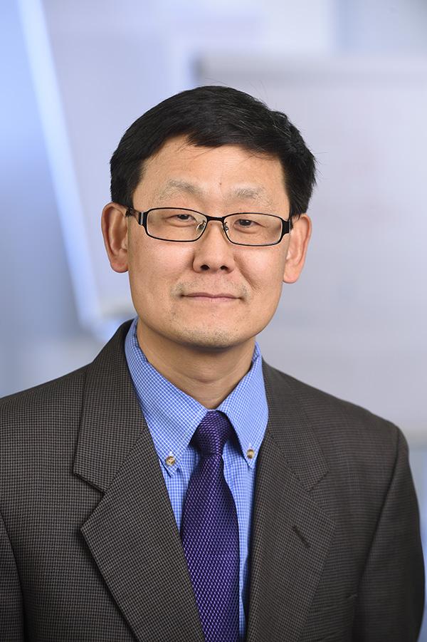 Joong- Hee Han Profilbild