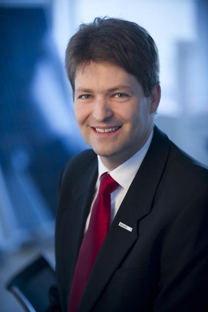 Werner Krumlacher Profilbild