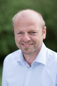 Karl Puchas, MSc Profilbild