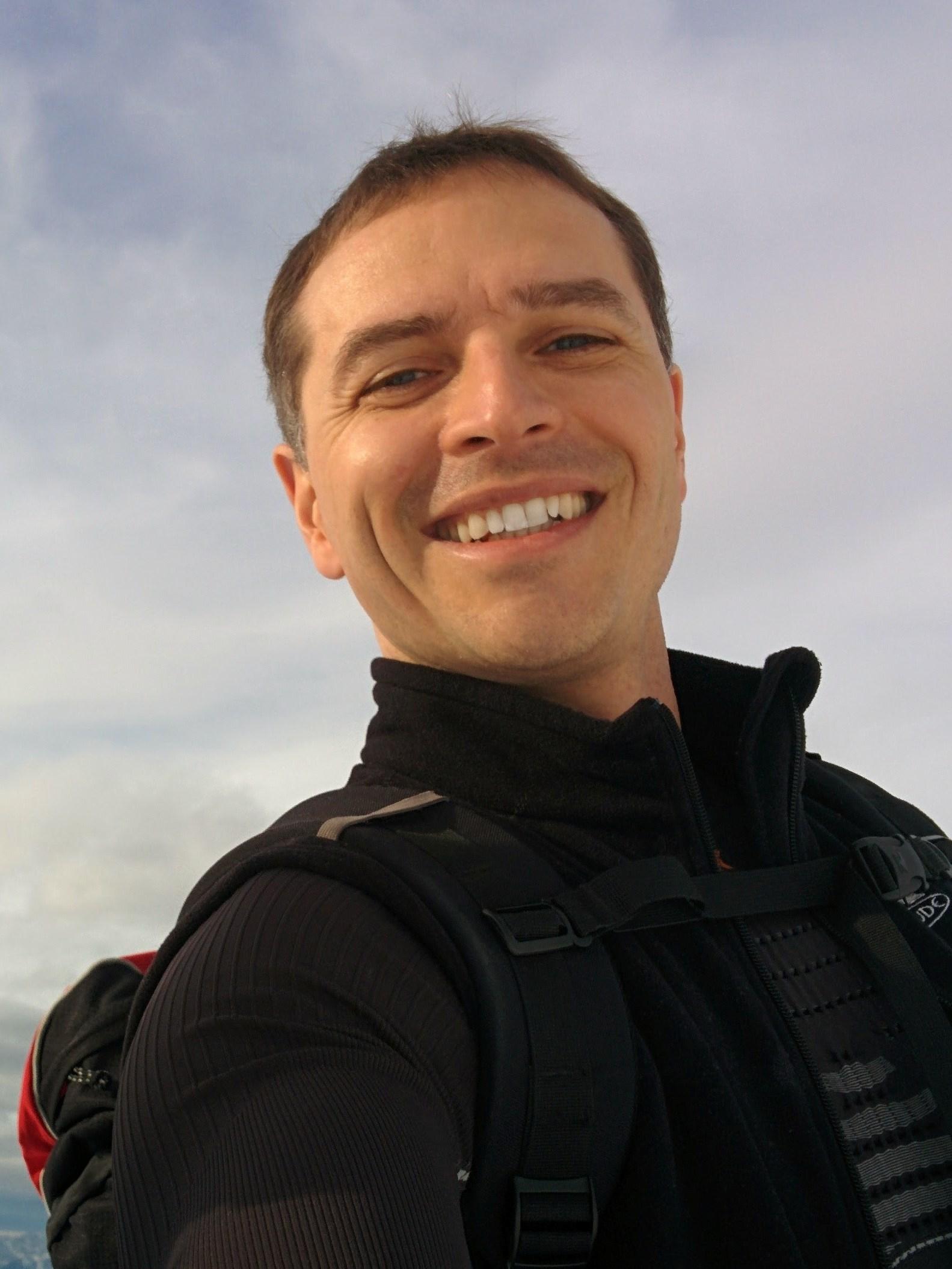 Robert Klar Profilbild