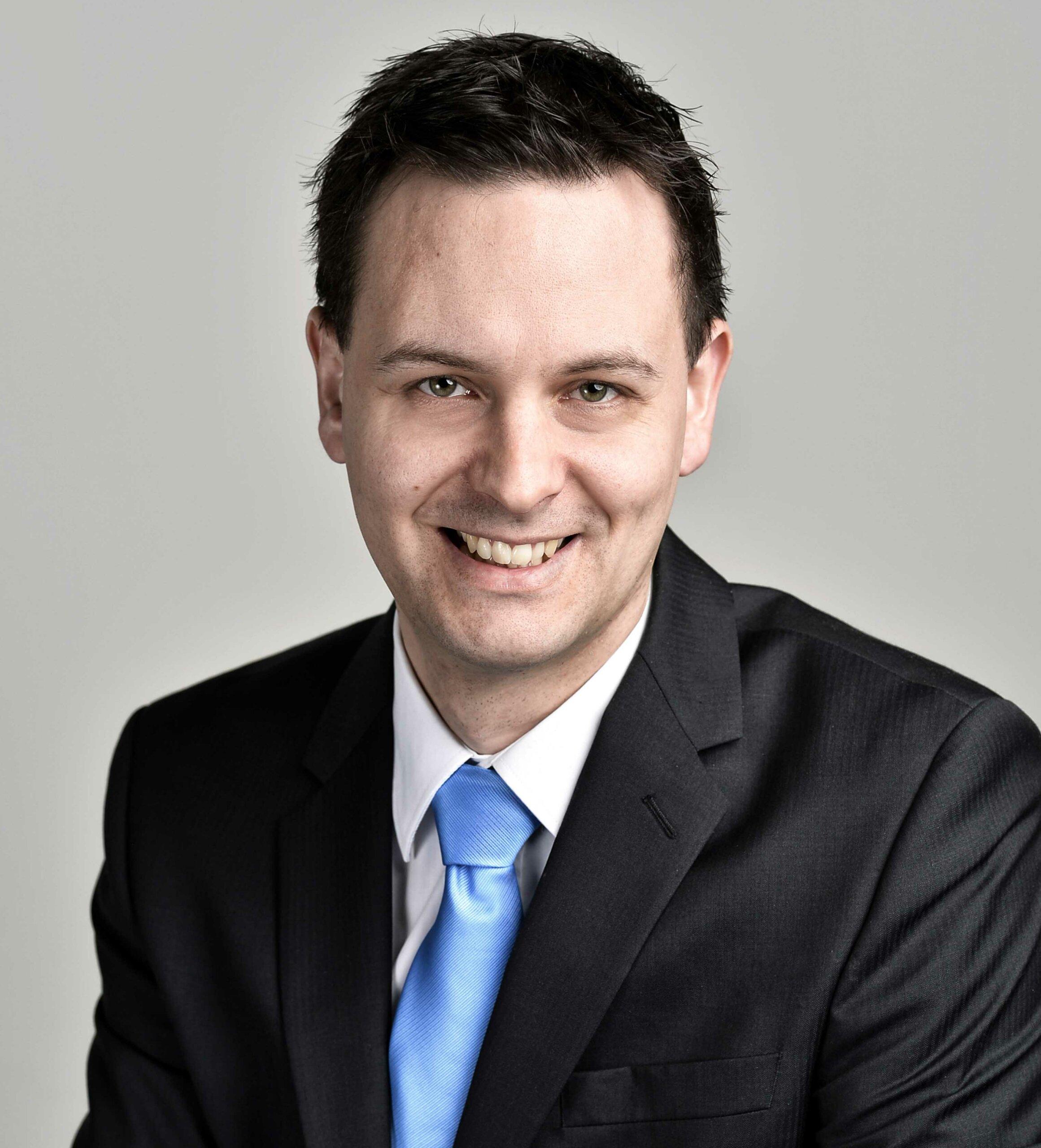 Thomas Ladstätter Profilbild