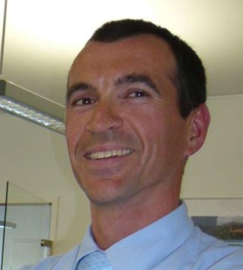 Markus Biberacher Profilbild