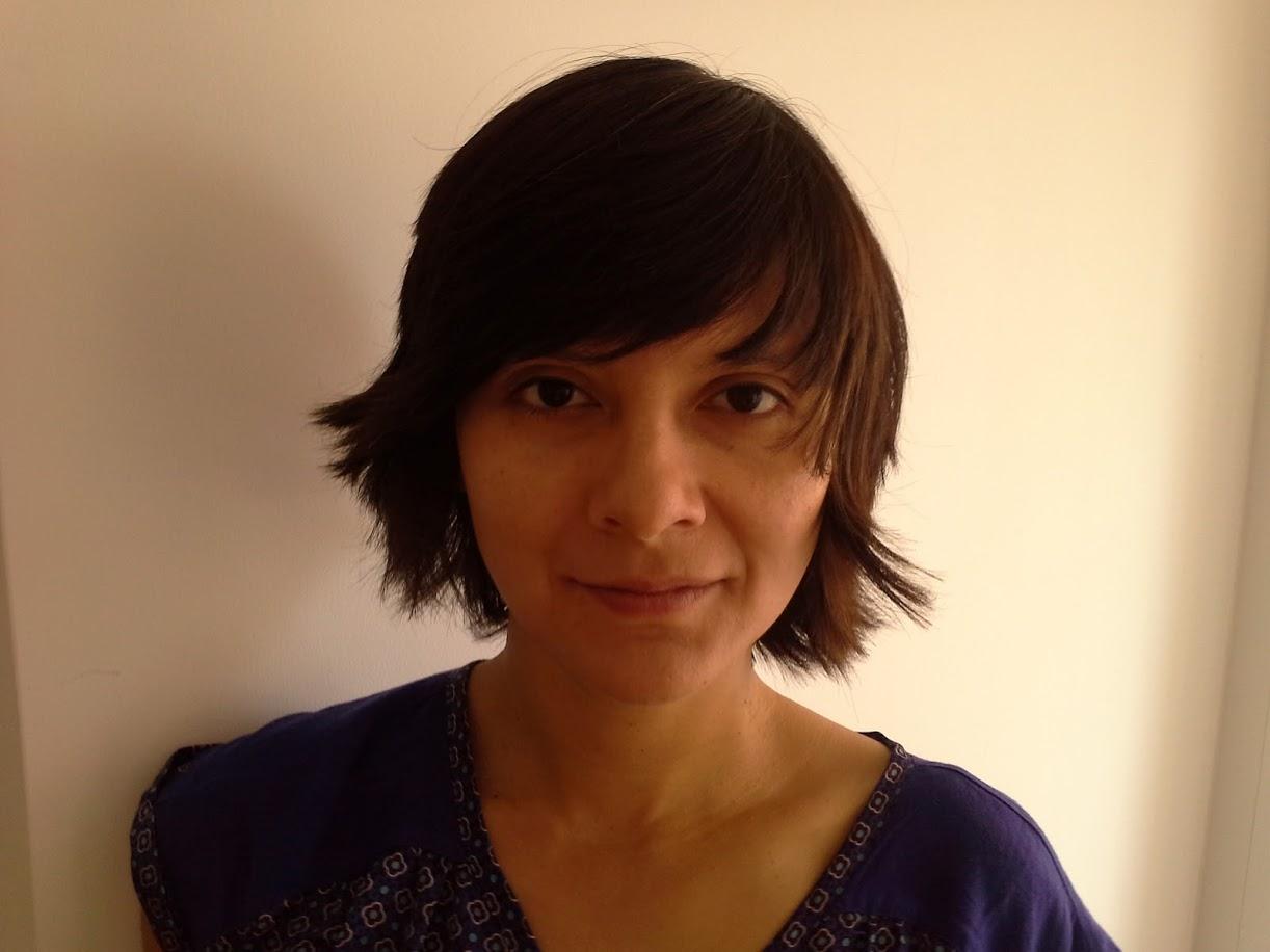 Natalia Bedoya Martinez Profilbild