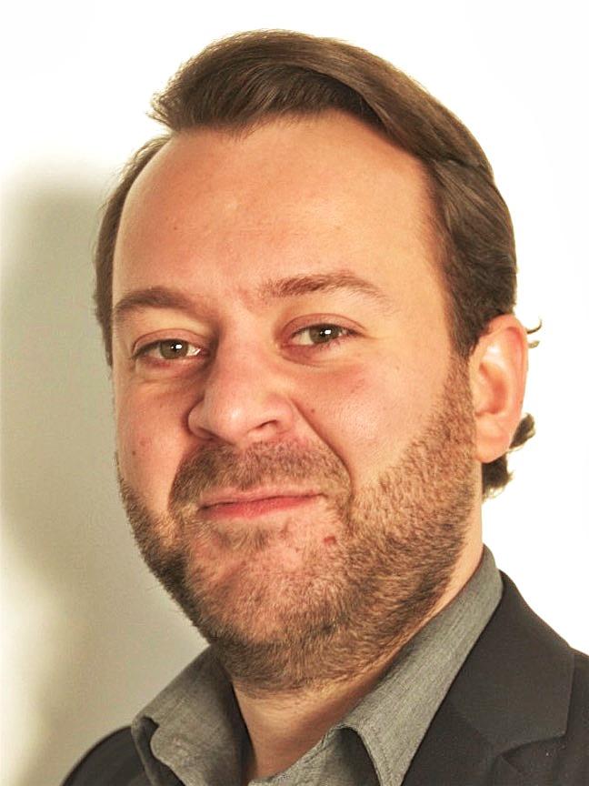 Stefan Wilker Profilbild