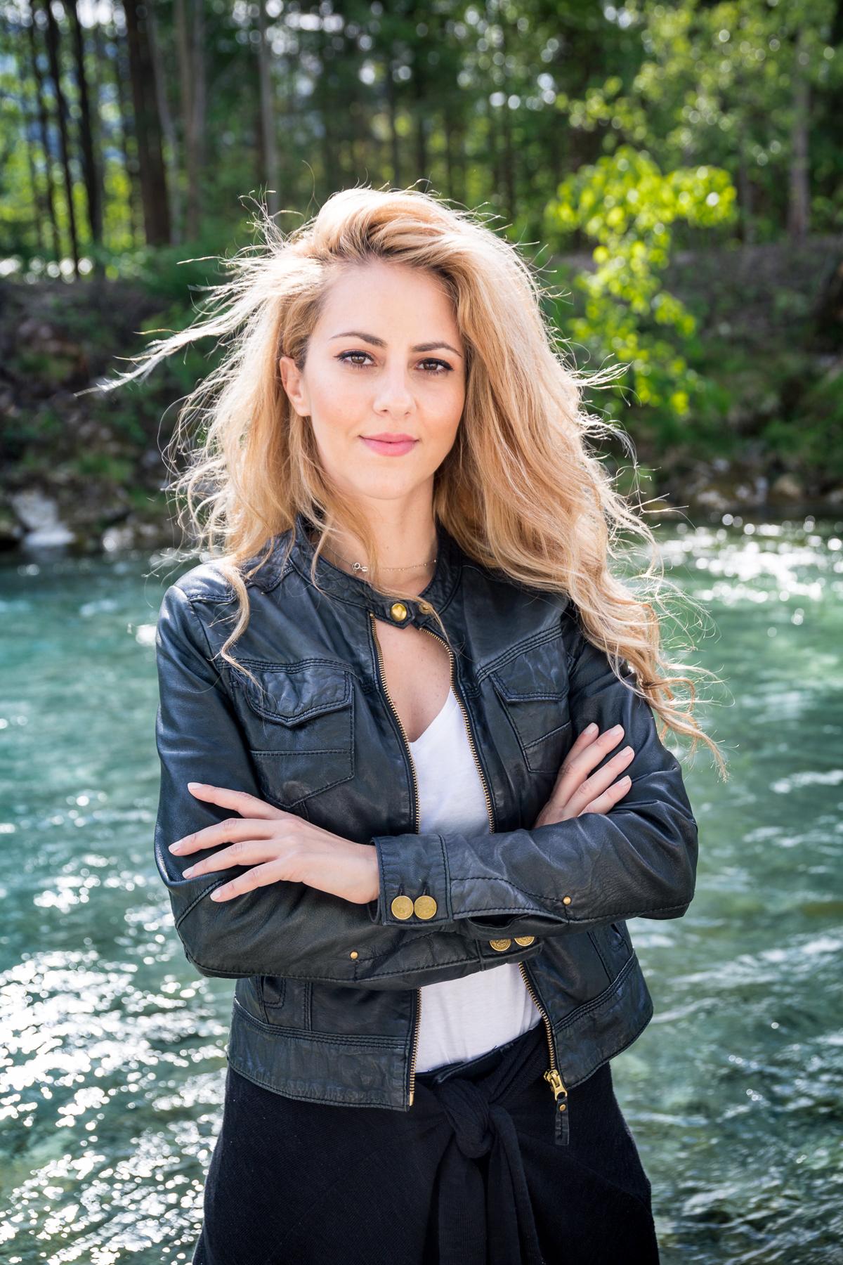 Alkisti Stergiopoulou Profilbild