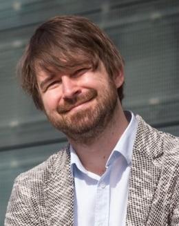 Stefan Spirk Profilbild