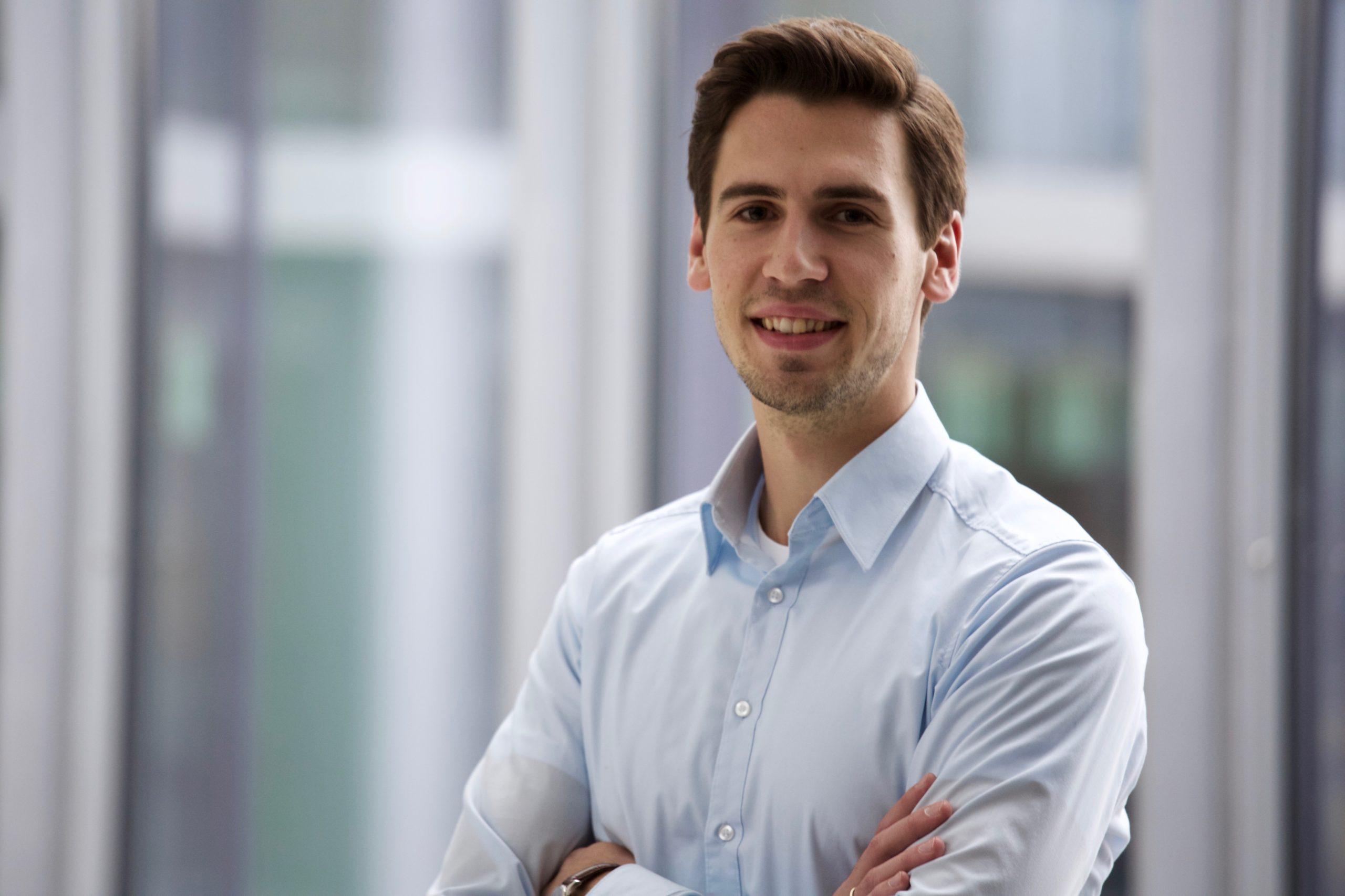 Michael Zellinger Profilbild